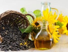 Маски для волосся з рослинною олією