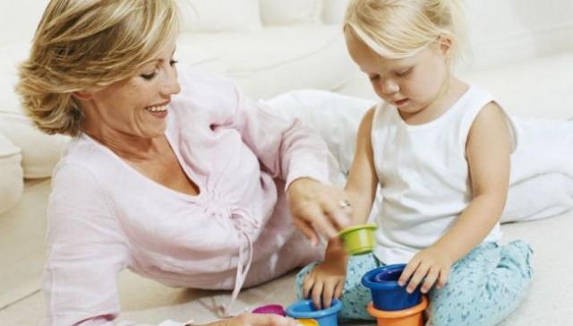 Психічний розвиток дитини - вікові особливості