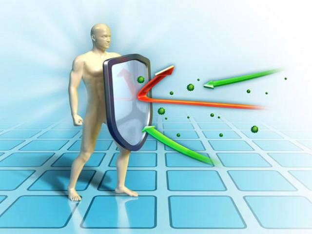 Як підняти імунітет організму ознаки зниження