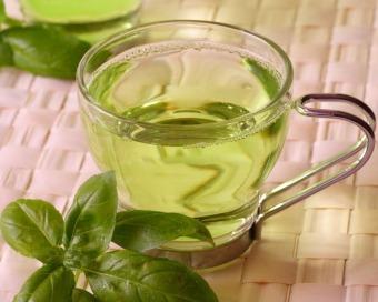 Зелений чай для схуднення худнемо з розумом