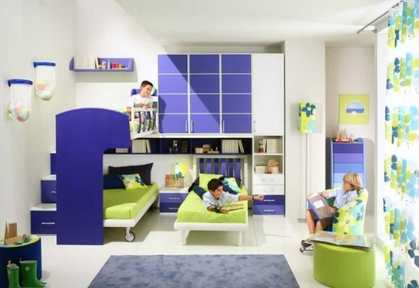 Дитяча кімната - розробляємо дизайн самостійно 1