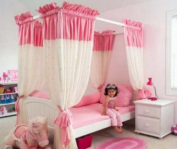 Дитяча кімната - розробляємо дизайн самостійно 6