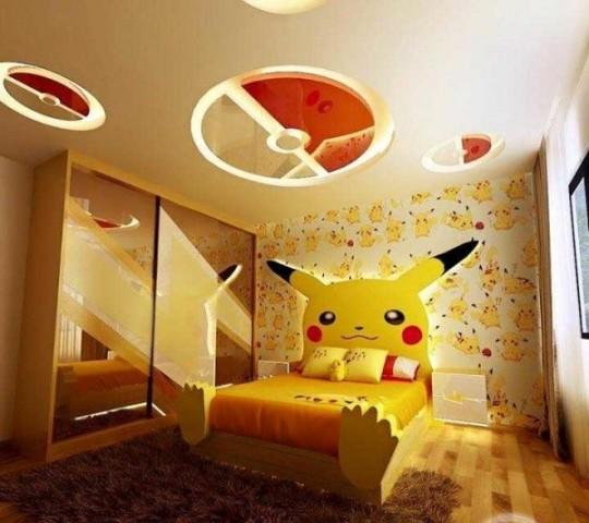Дитяча кімната - розробляємо дизайн самостійно 7