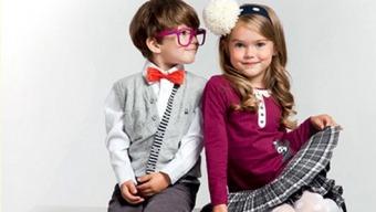 Дитячий одяг – навіщо дітей одягати красиво