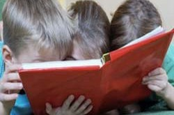 Ейдетика для дітей. Вправи для розвитку