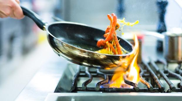 Фламбе рецепт и секреты приготовления