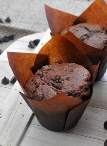 Мафіни рецепт – найкращі шоколадні
