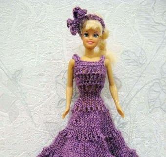 Плетіння резинок для прикрас і лялькового одягу