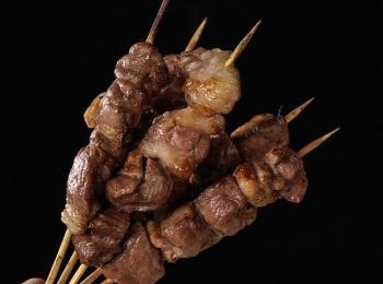 Шашлик рецепт з баранини узбецький