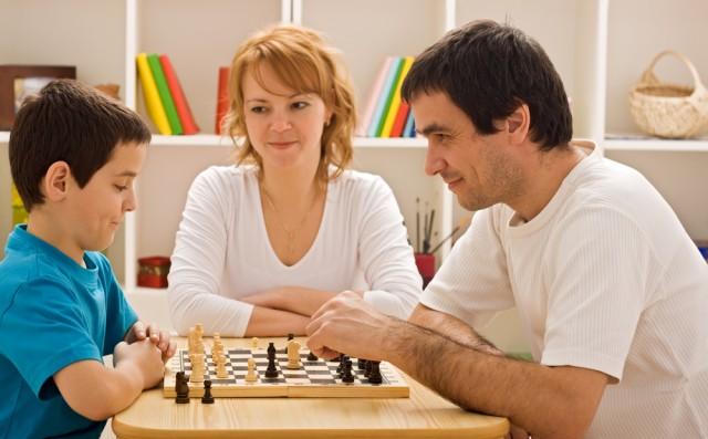 Сімейні традиції як згуртувати батьків і дітей
