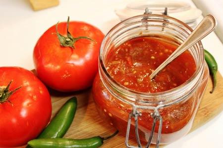Соус сальса – рецепти приготування