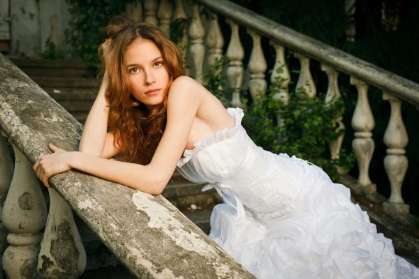 Весільна сукня – як вибрати за типом фігури 1