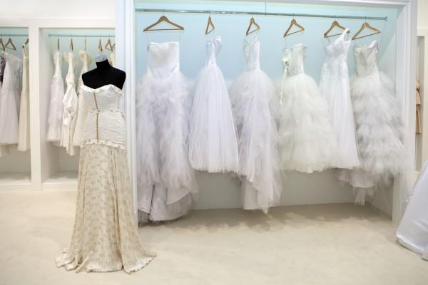Весільна сукня – як вибрати за типом фігури
