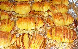 Запечена картопля – 3 нових і смачних рецепти