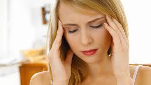 Болить голова постійно - сигнал організму про можливі неполадки