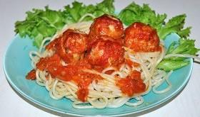 Фрикадельки рецепт – італійські польпетте