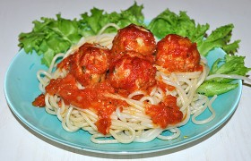 Фрикадельки рецепт – італйські польпетте