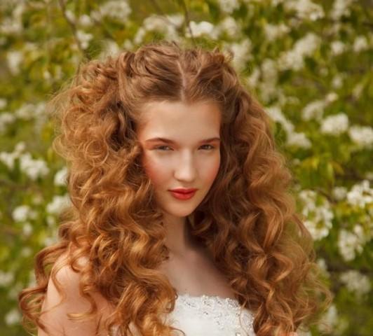 Хімічна завивка для волосся – правила виконання 5 8e9cac6d1fe8d