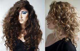 Кучеряве волосся – догляд, як вибрати стрижку 2