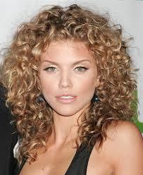 Кучеряве волосся – догляд, як вибрати стрижку 3