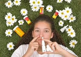 Лікування алергії - ефективність в домашніх умовах