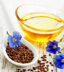 Лляне масло - ефективність застосування