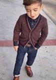 Одяг дитячий модний для хлопчиків - правильний вибір 1