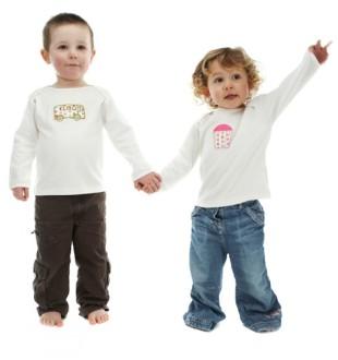 Одяг дитячий модний для хлопчиків - правильний вибір