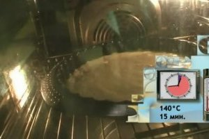 Пташине молоко торт – рецепт приготування 2