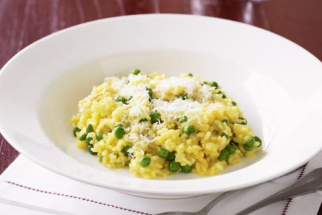 Рецепт різотто міланезе – як правильно готувати