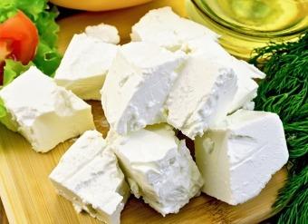 Рецепт сира фета – приготування в домашніх умовах