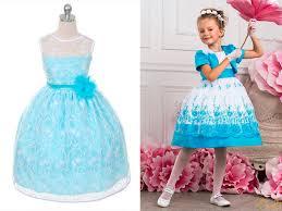 Випускні сукні фото у дитячий садок 3
