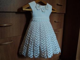 Випускні сукні фото у дитячий садок 4