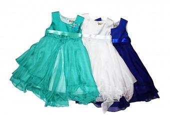 Випускні сукні фото у дитячий садок