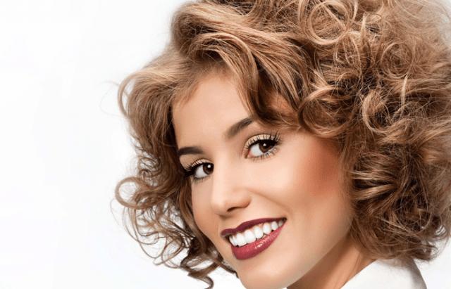 Як правильно підібрати лак для волосся