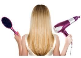 Як правильно сушити волосся самостійно