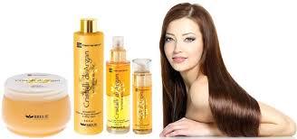 Арганова олія для волосся застосування і користь