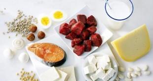 Білкова їжа – корисні продукти, що належать до білкової їжі