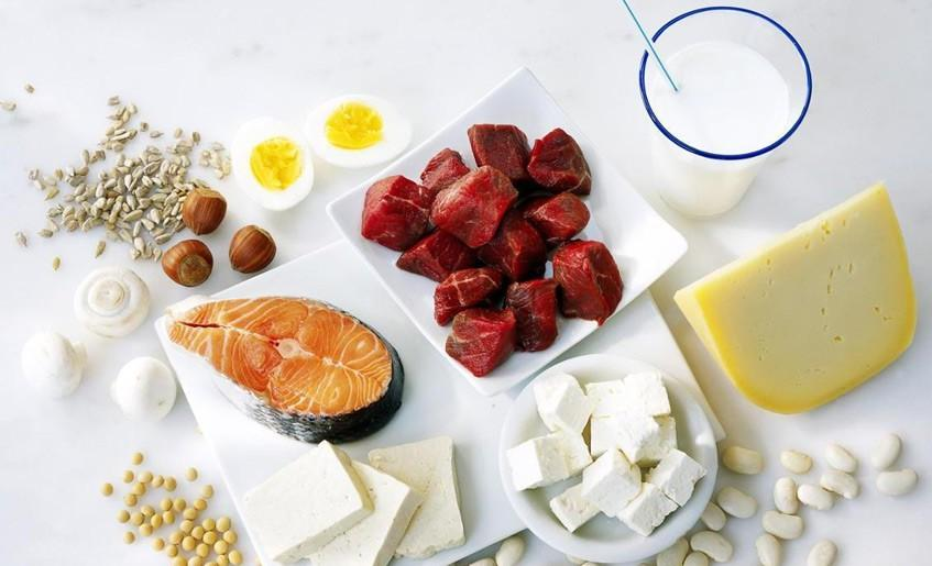 Білкова їжа – корисні продукти 00a520af97a83