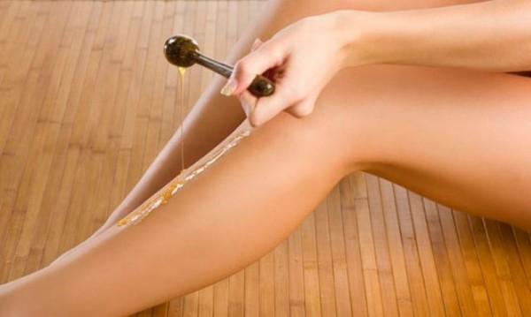 Депіляція ніг вдома – рецепти та як зробити