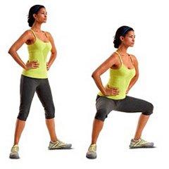 Ефективні вправи для попи в домашніх умовах 2