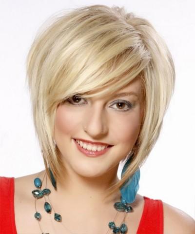 Короткі зачіски. Цікаві ідеї створення коротких зачісок 6