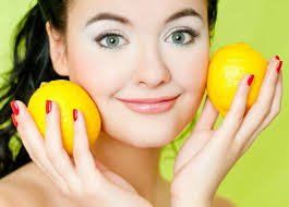 Лимонна олія для обличчя – ефективне застосування