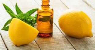 Лимонна олія для волосся – унікальні можливості