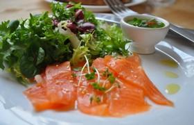 Маринована риба - цікаві рецепти приготування 2