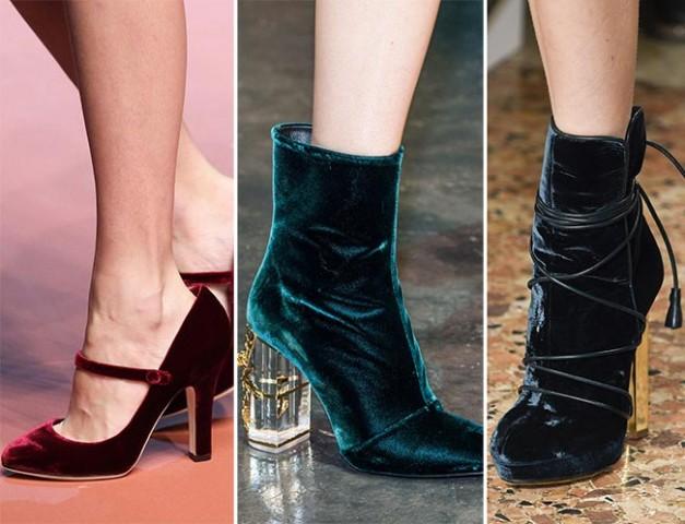 Модне взуття - всіх сезонів у 2016 році 1