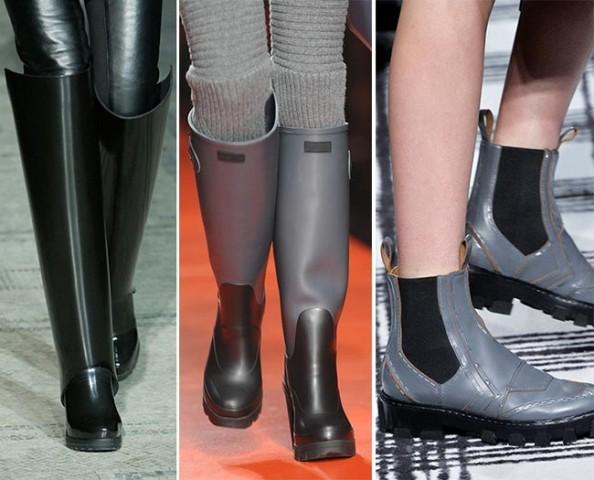 Модне взуття - всіх сезонів у 2016 році 12