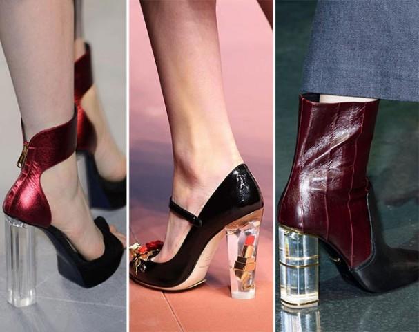 Модне взуття - всіх сезонів у 2016 році 6