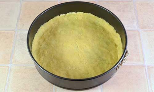 Пиріг з яблук - найпопулярніші рецепти 3
