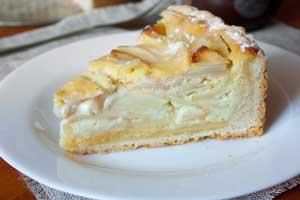 Пиріг з яблук - найпопулярніші рецепти